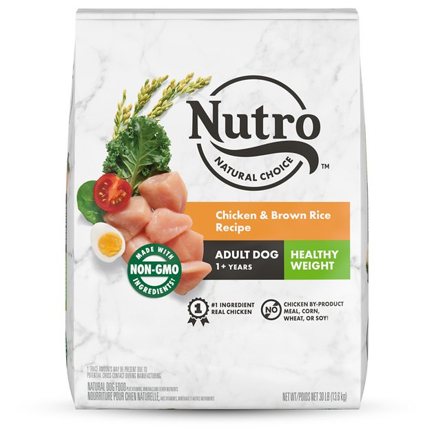 Nutro Wholesome Essentials Healthy Weight Adult Farm