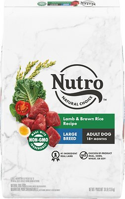 3. Nutro Wholesome Essentials Large Breed