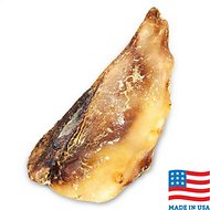 Bones & Chews Made in USA Beef Scapula Dog Treat