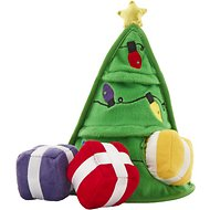 Outward Hound Holiday Hide -A- Present Puzzle Dog Toy