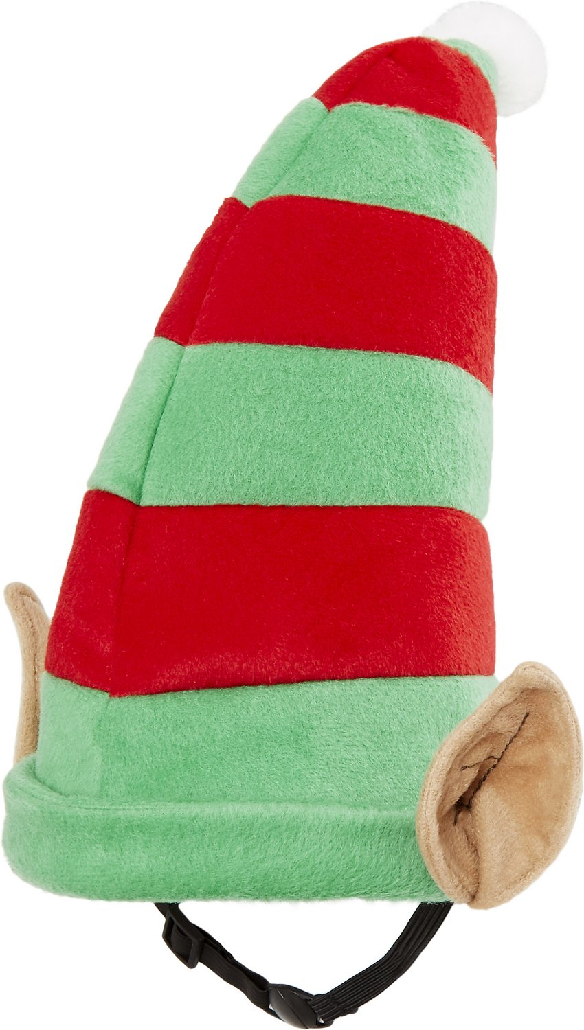 46bea7b0d4547 Outward Hound Holiday Elf Hat Pet Costume