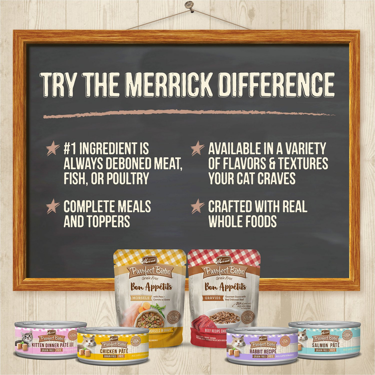 Whole Earth Farms Canned Cat Food Reviews