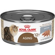Royal Canin Aging 12+ Loaf In Sauce Canned Cat Food