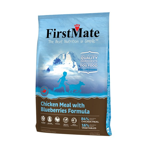 First Mate Limited Ingredient Dog Food