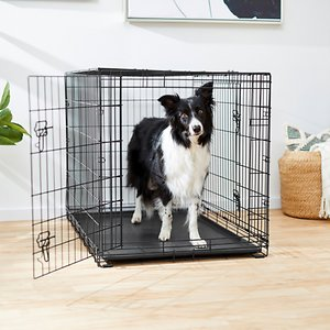 best puppy crate