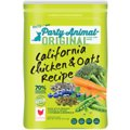 Party Animal California Chicken & Oats Recipe Dry Dog Food