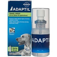 Adaptil Calming Spray for Dogs, 20-ml bottle (Original)