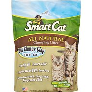 Pioneer Pet SmartCat All Natural Cat Litter, 5-lb bag