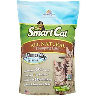 Pioneer Pet SmartCat All Natural Cat Litter