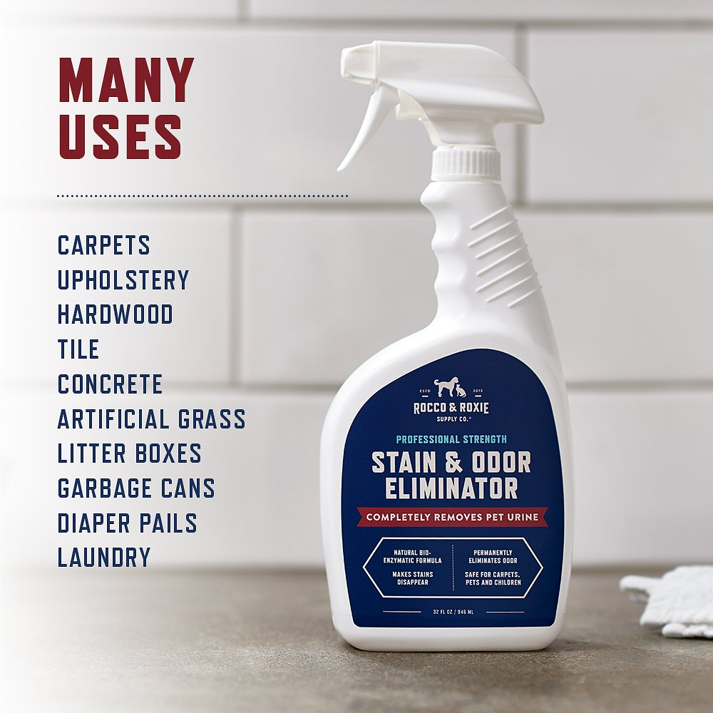 Rocco Amp Roxie Supply Co Professional Strength Pet Stain