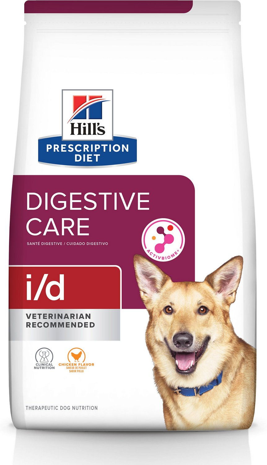 Hills Dry Dog Food Reviews