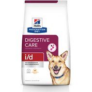 Hill's Prescription Diet i/d Digestive Care Chicken Flavor Dry Dog Food