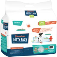Frisco Training & Potty Pads, 22-in x 23-in, 100 count