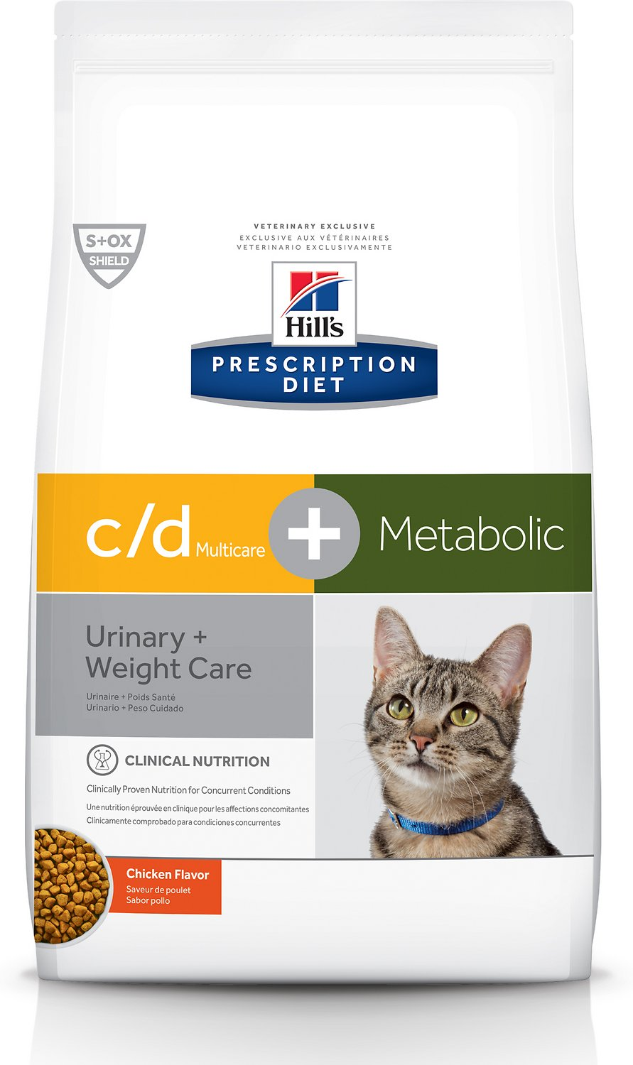 Metabolic Cat Food Chewy