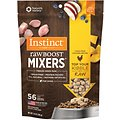 Instinct Raw Boost Mixers Chicken Recipe Grain-Free Freeze-Dried Dog Food Topper