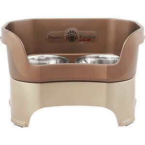 Neater Pets Feeder Elevated Dog Bowls