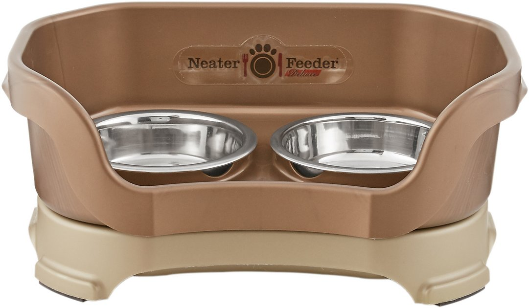 2. Neater Feeder Express Elevated Cat Bowl