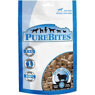 PureBites Lamb Freeze-Dried Raw Dog Treats, 3.4-oz bag