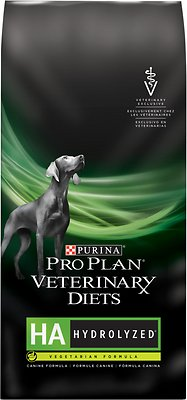1. Purina Pro Plan Veterinary Diets HA Hydrolyzed Formula