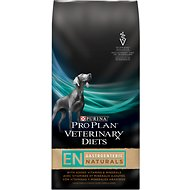 Purina Pro Plan Veterinary Diets EN Gastroenteric Naturals Dry Dog Food, 32-lb bag