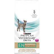 Purina Pro Plan Veterinary Diets EN Gastroenteric Naturals Dry Cat Food, 10-lb bag