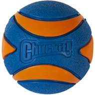 Chuckit! Ultra Squeaker Ball, Medium