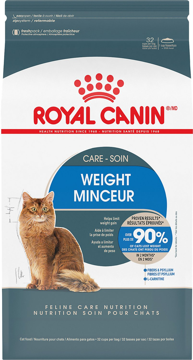 royal canin feline weight management mloovi blog. Black Bedroom Furniture Sets. Home Design Ideas