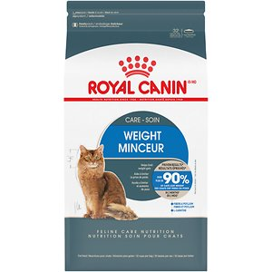 Royal Canin Weight Care Dry Cat Food, 14-lb bag