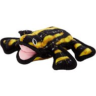 Tuffy's Desert Phrog  Dog Toy