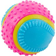 Ethical Pet Sensory Ball Dog Toy, Color Varies, 2.5-in