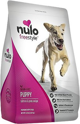 2. Nulo Freestyle Dry Puppy Food