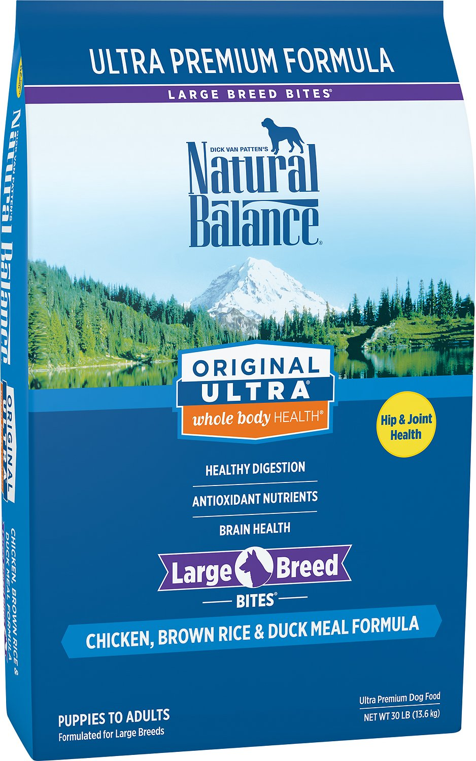 Natural Balance Original Ultra Dog Food