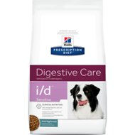 Hill's Prescription Diet i/d Digestive Care Sensitive Rice & Egg Formula Dry Dog Food, 17.6-lb bag