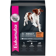 Eukanuba Adult Chicken Formula Dry Dog Food, 30-lb bag