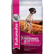 Eukanuba Premium Performance 30/20 Adult Dry Dog Food, 29-lb bag