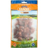 K9 Natural Chicken Hearts Freeze-Dried Snacks Dog Treats, 2.12-oz bag