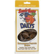 Sam's Yams Daily's Replenishing Pumpkin Recipe Dog Treats, 9-oz box