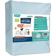 Frisco Extra Large Training & Potty Pads, 28-in x 34-in, 21 count