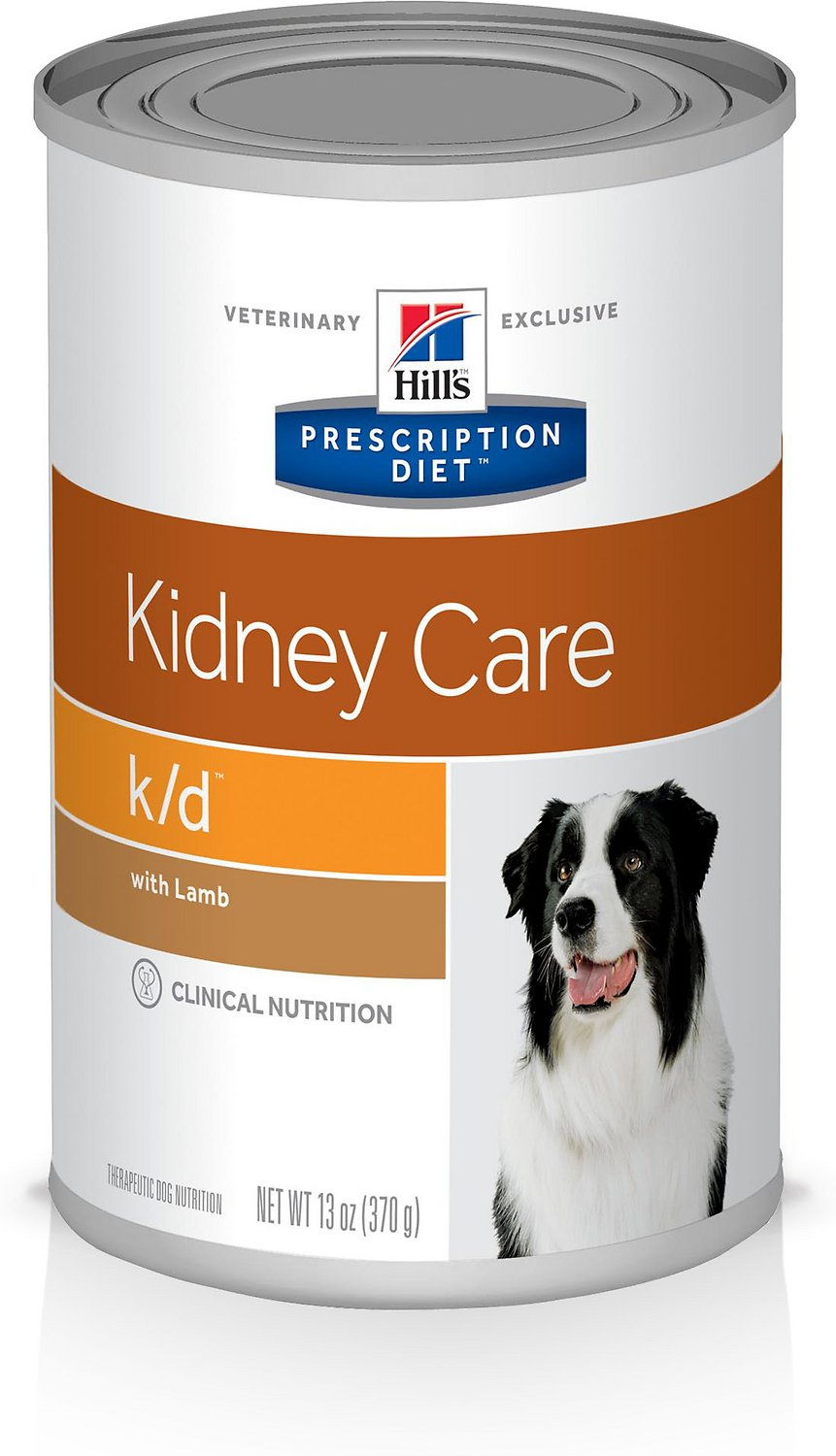 Kd Diet Canned Dog