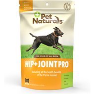 Pet Naturals of Vermont Hip + Joint Pro Dog Chews, 60 count