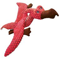 KONG Dynos Pterodactyl Dog Toy, Large
