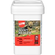 Synovi G3 Joint Health Soft Chews for Dogs, 240-count bottle