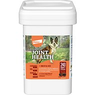 Synovi G4 Joint Health Soft Chews for Dogs, 240-count bottle