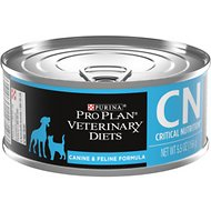 Purina Pro Plan Veterinary Diets CN Critical Nutrition Formula Canned Dog & Cat Food, 5.5-oz, case of 24