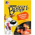 Beggin' Strips Bacon & Cheese Flavor Dog Treats