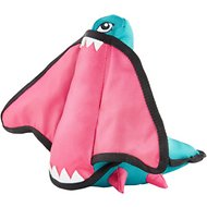 Dogzilla Invaders Dog Toy, Slug