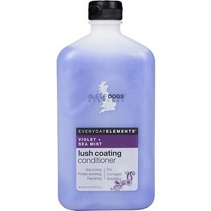 Isle of Dogs Lush Coating Conditioner for Dogs