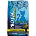 Pro Pac Ultimates Deep Sea Select Whitefish Grain-Free Indoor Dry Cat Food