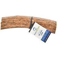 Barkworthies Large Elk Antler Dog Chews, Whole Chew