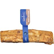Barkworthies Beef Rib Bone Dog Treat